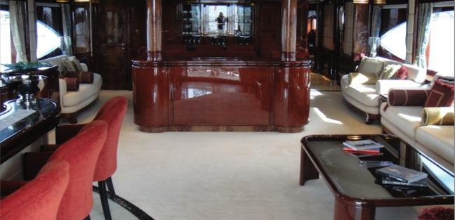 Melanya Charter Yacht - 5