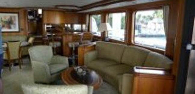 Gusto Charter Yacht - 3
