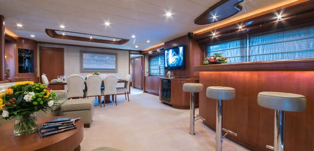 Clarity Charter Yacht - 5