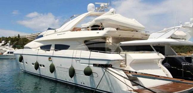 Divine Charter Yacht - 4