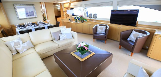 Onyx Charter Yacht - 7