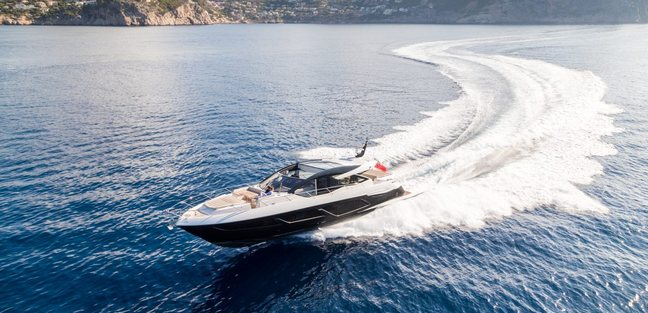 Strategic Dreams Charter Yacht - 3