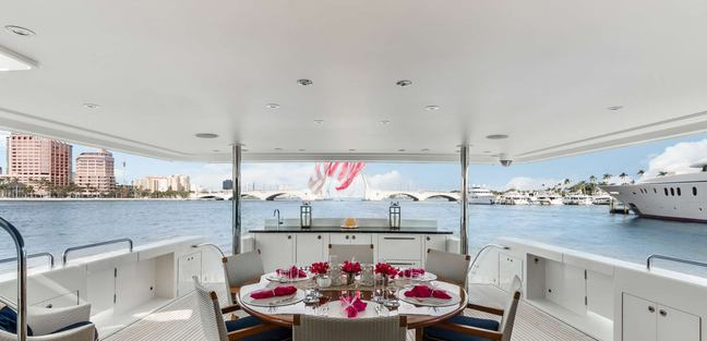 Our Heritage Charter Yacht - 4