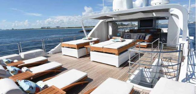 Time For Us Charter Yacht - 3