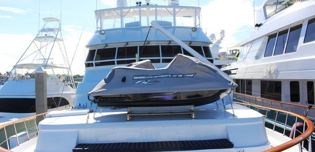 Ms B Haven Charter Yacht - 5