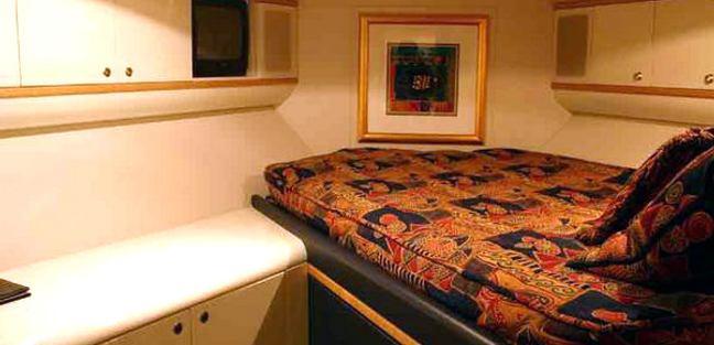 Companionship Charter Yacht - 6