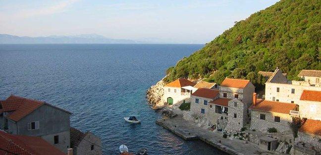 Lastovo Island photo 2