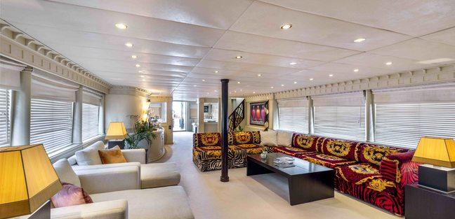 Superfun Charter Yacht - 6