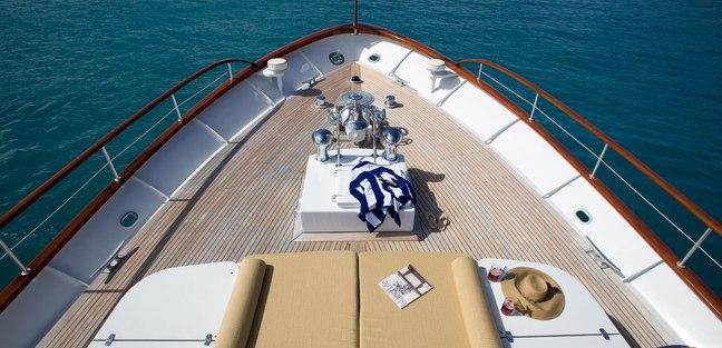 Chanticleer Charter Yacht - 2