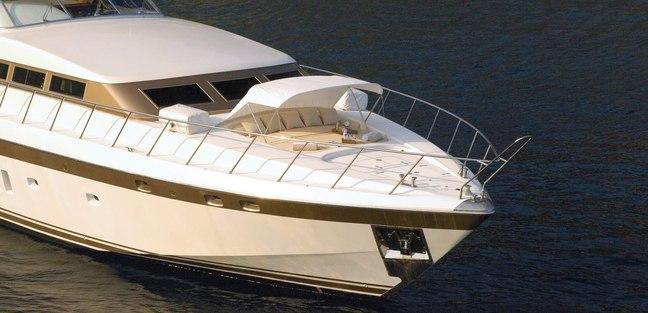 Ellicha Charter Yacht - 3