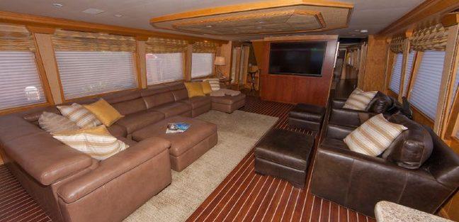 Breakaway Charter Yacht - 3