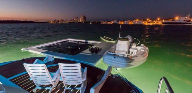 Privee Charter Yacht - 5