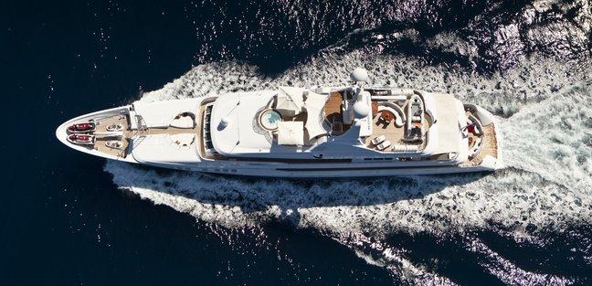 Talisman Maiton Charter Yacht - 3