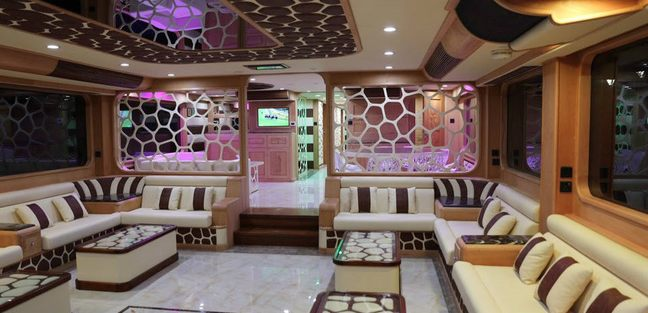 Desert Rose I Charter Yacht - 7