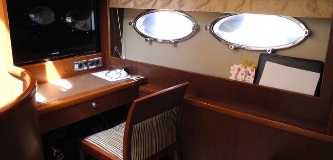 Dream Princess Charter Yacht - 8