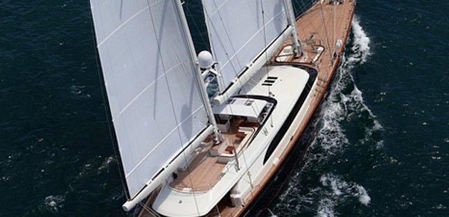 Fidelis Charter Yacht - 3