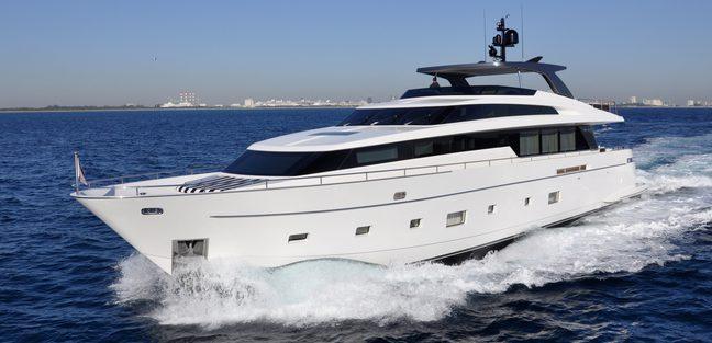 Rebessa Charter Yacht - 4