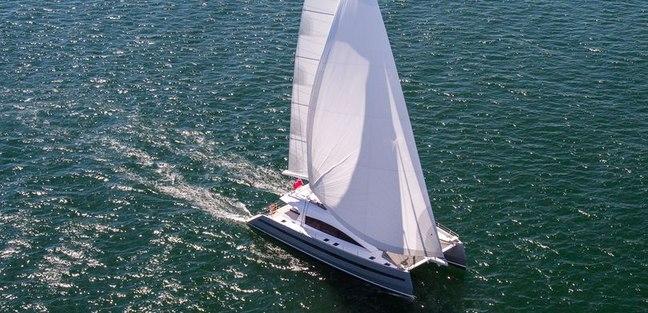 WindQuest Charter Yacht - 7