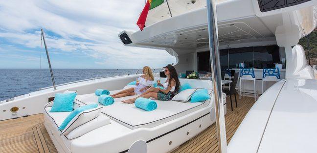 Shane Charter Yacht - 4