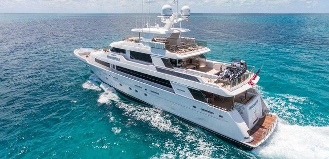 Next Chapter Charter Yacht - 4