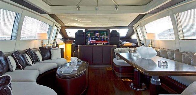 Bear Market Charter Yacht - 8