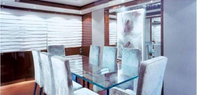 Las Brisas Charter Yacht - 8