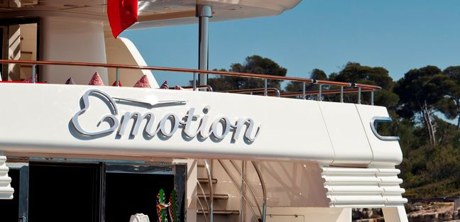 Emotion 2 Charter Yacht - 5