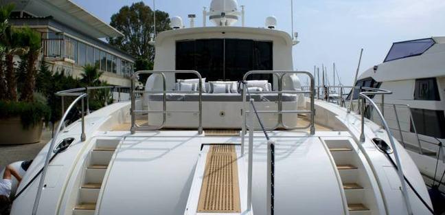 Sadelan II Charter Yacht - 3