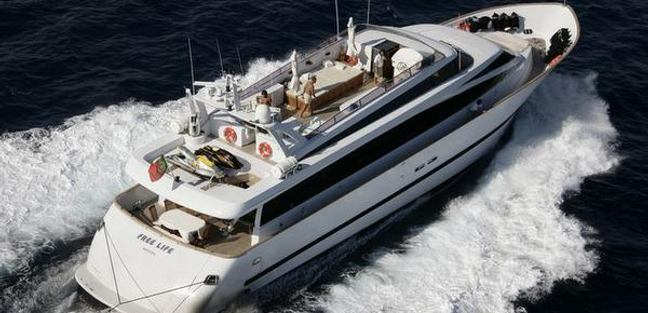 Chamade Charter Yacht - 6