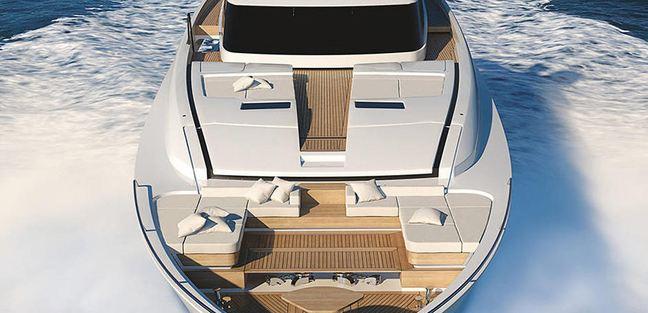 Vista Blue Charter Yacht - 2