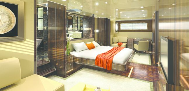 Troy Charter Yacht - 8