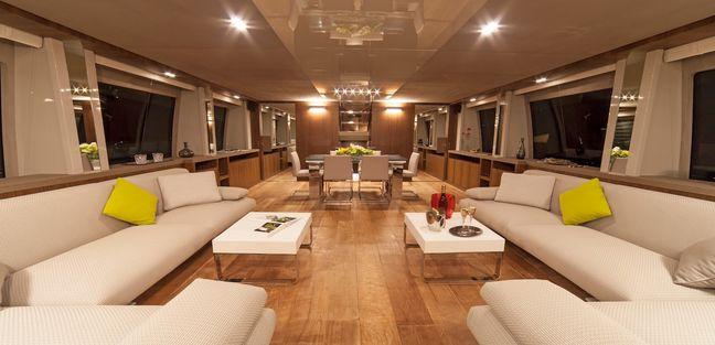 Seataly Charter Yacht - 7