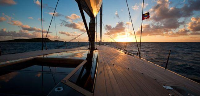 Aegir Charter Yacht - 2