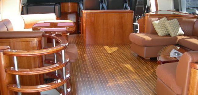 Three Dog Night Charter Yacht - 2