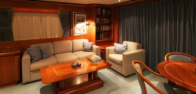 Alcor Charter Yacht - 8