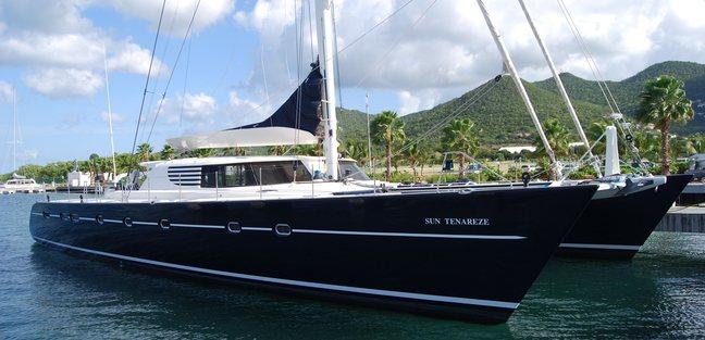 Azizam Charter Yacht - 7