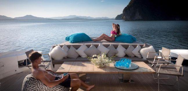 Dolce Vita Charter Yacht - 3