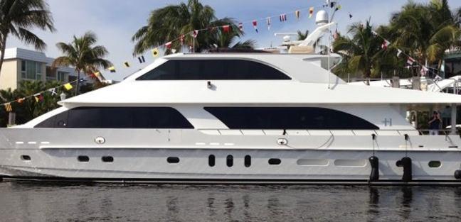 Adventure Us II Charter Yacht - 3