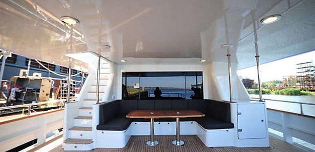 Destiny Charter Yacht - 4