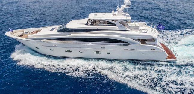 RP110 /04 Charter Yacht - 4