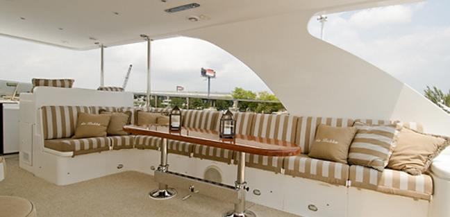 Limitless Charter Yacht - 5