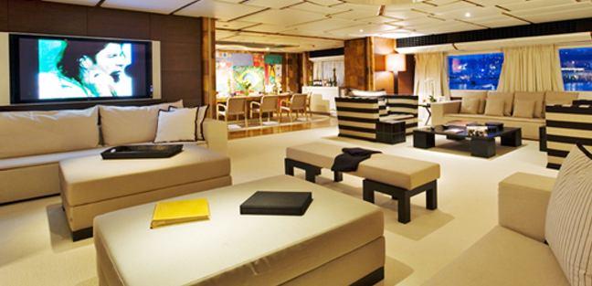 Moecca Charter Yacht - 7