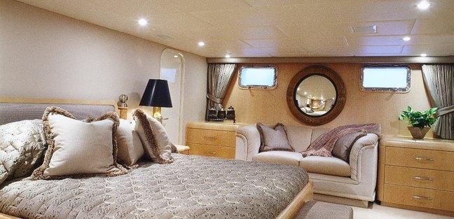 Seacall Charter Yacht - 7