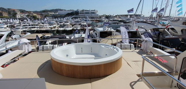 Bionda Charter Yacht - 3