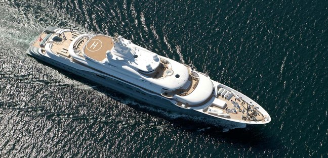 Radiant Charter Yacht - 5