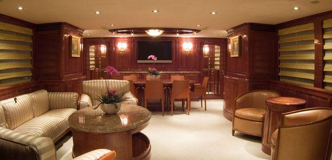 Escape S Charter Yacht - 4