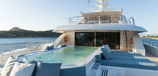 O'Ptasia Charter Yacht - 3