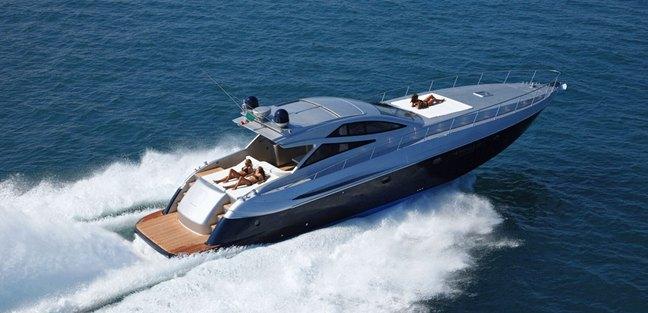 Alfamarine Charter Yacht - 2