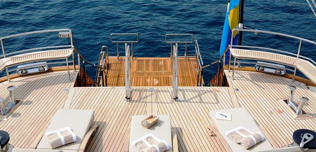 Caoz 14 Charter Yacht - 6