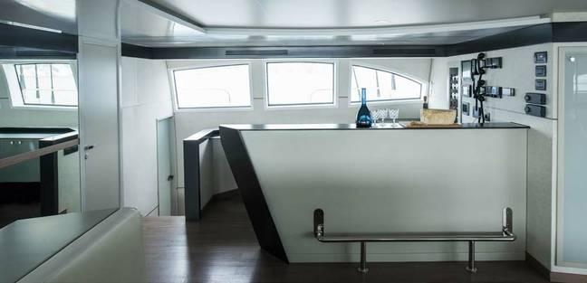 Jamadhar Charter Yacht - 8